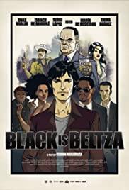 BLACK IS BELTZA (2018) เบลต์ซา พลังพระกาฬ [ซับไทย]