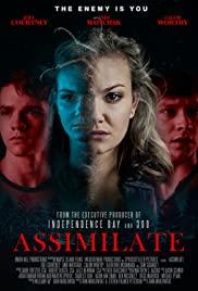Assimilate (2019) ปรสิตพันธุ์ยึดร่าง