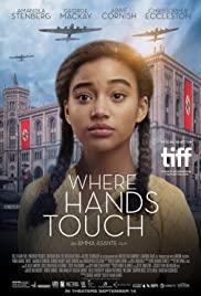 WHERE HANDS TOUCH (2018) ซับไทย