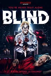 Blind (2019) บอดระทึกทรวง