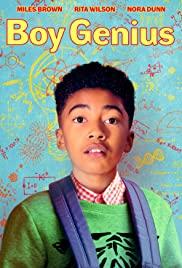 Adventures Of A Boy Genius (2019)