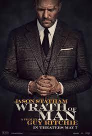 Wrath Of Man (2021) คนคลั่งแค้น ปล้นผ่านรก