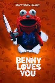 Benny Loves You (2019) เบนนี่เพื่อนรัก
