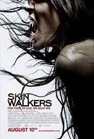 Skin Walker (2019) ฝังร่าง จิตหลอน