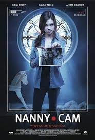 Nanny Cam (2014) พี่เลี้ยงซ่อนหลอน