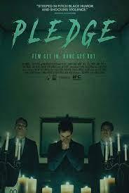 Pledge (2018) รับน้องอำมหิต