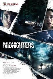Midnighters (2017) ฆาตกรรมซ่อนอำพราง