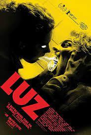 Luz (2019) ลุซ สิงร่างมรณะ