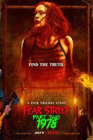 Fear Street 2 1978 (2021) ถนนอาถรรพ์ ภาค 2 1978
