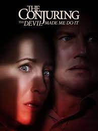 The Conjuring the devil made me do it (2021)