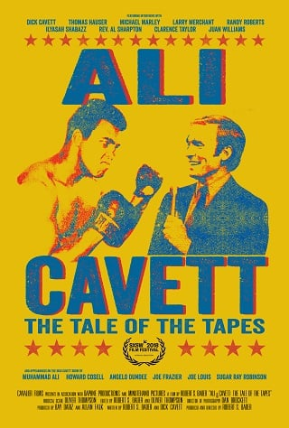 Ali & Cavett The Tale of the Tapes (2018) อาลีกับคาเว็ตต์ เทียบประวัติจับเข่าคุย