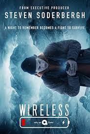 Wireless (2020) ชีพไร้สาย