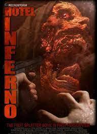 Hotel Inferno (2013)