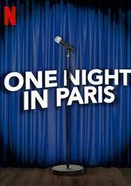 One Night in Paris (2021) คืนหนึ่งในปารีส