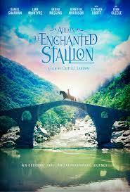 Albion The Enchanted Stallion (2016)